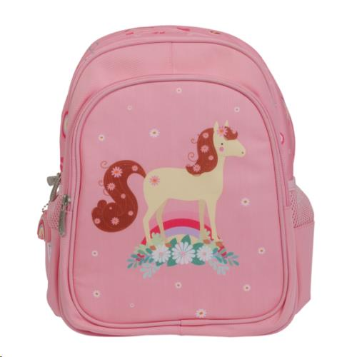 A little lovely company - Backpack: Horse