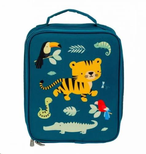 A little lovely company - Cool Bag: Jungle Tiger