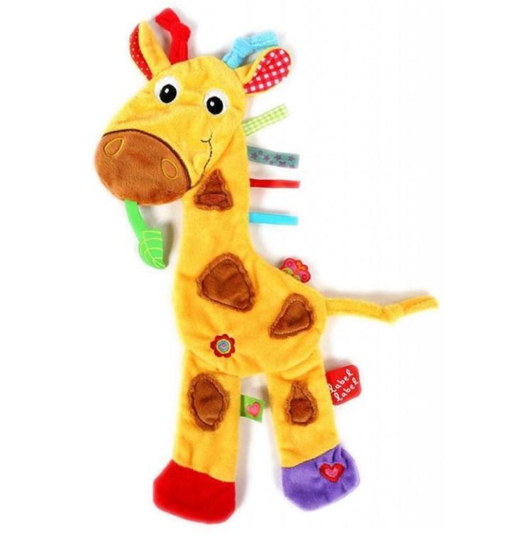 Label-Label - Friends - Giraffe 18