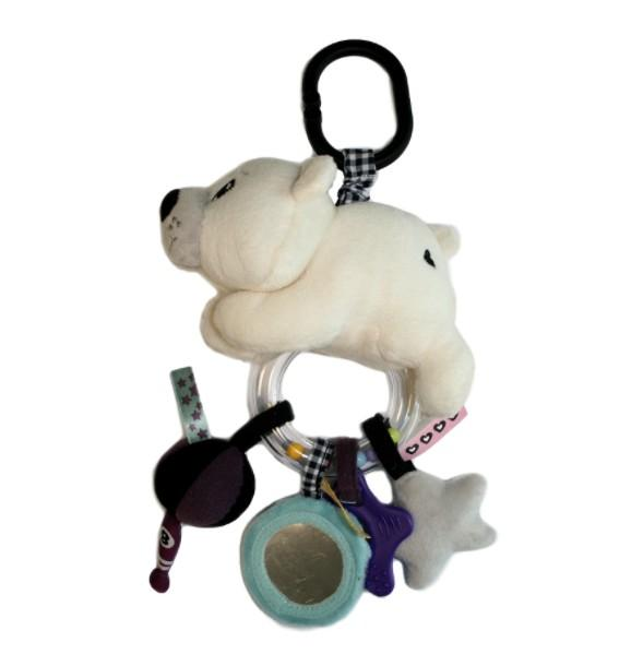Label-Label - Trembling Toy Polar