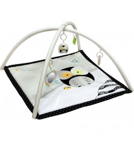 Tryco - Baby Play Mat - Lovely Owl