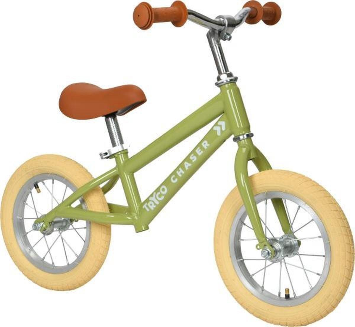 Tryco - Balance - Bike - Stone Green