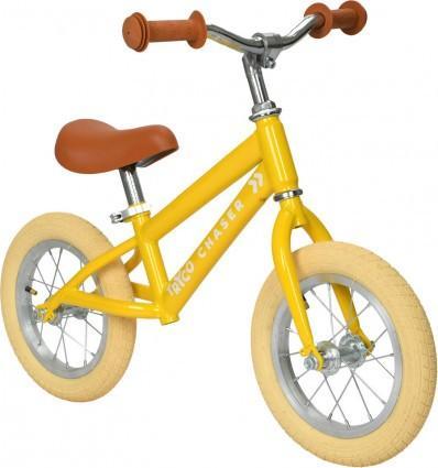 Tryco - Balance - Bike - Yellow