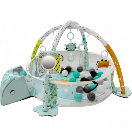 Tryco - Ball Pit Activity Gym -Frog