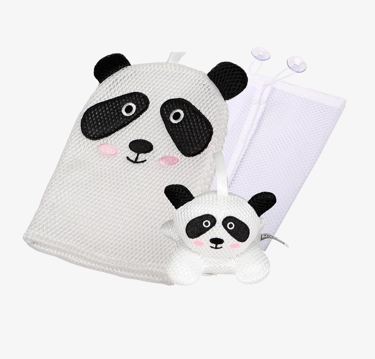 Tryco - Bath Set - Panda