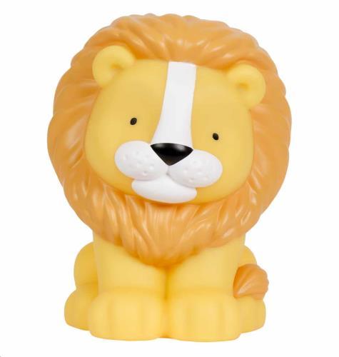 A Little Lovely Company - Night light: Lion