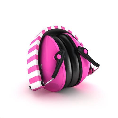 Alpine - Muffy Pink