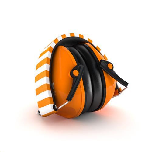 Alpine - Muffy Orange