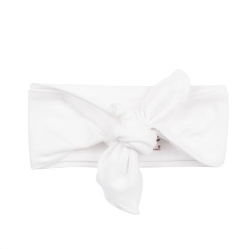 Timboo - Baby Haarband - White