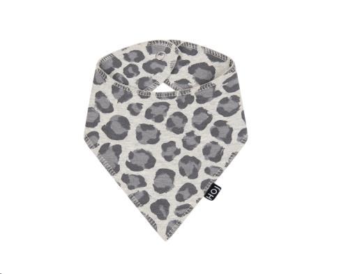 House of Jamie - Bandana Slab Rocky Leopard