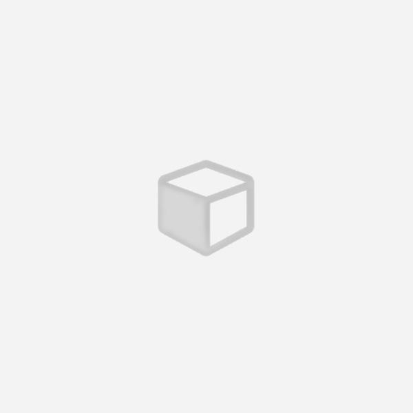 Lorena Canals - Baby Deken Bubbly Light Grey / Gris Claro - 100 X 120
