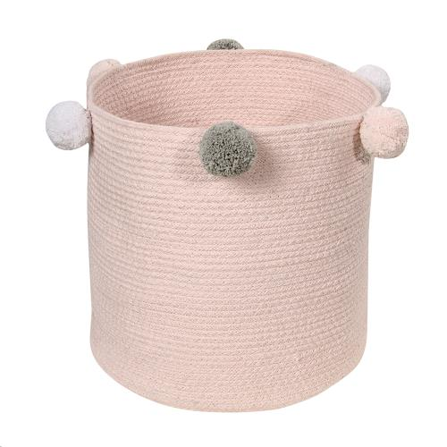Lorena Canals - Baby Mand Bubbly Pink 30 x Dia. 30