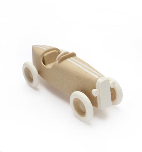 Ooh Noo - Grand Prix Racewagen- Light Brown