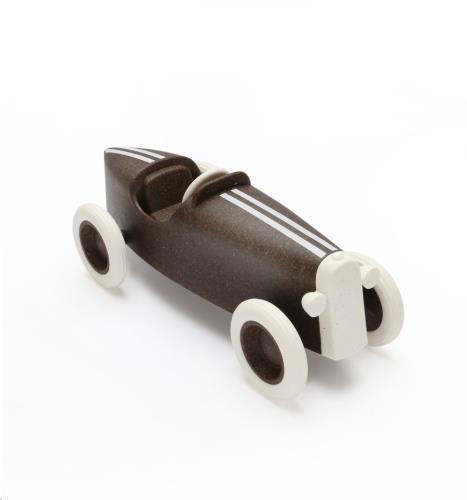 Ooh Noo - Grand Prix Racewagen- Dark Brown