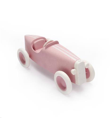 Ooh Noo - Grand Prix Racewagen- Pale Pink
