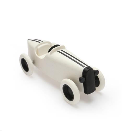 Ooh Noo - Grand Prix Racewagen- White