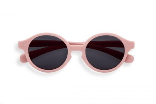 Izipizi - Baby Zonnebril (0-9M) - Pastel Pink