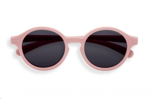 Izipizi - Kids Zonnebril Plus (3-5Y) - Pastel Pink