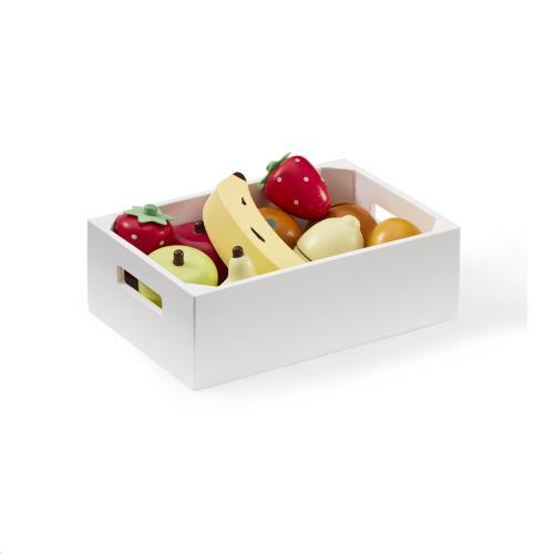 Kids Concept - Fruitkistje mix