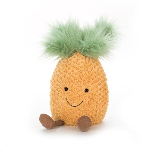 Jellycat - Amuseable Pineapple