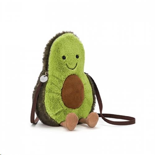 Jellycat - Amuseable Avocado Bag