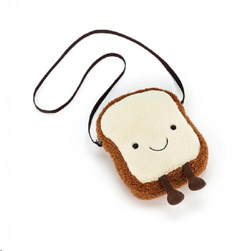 Jellycat - Amuseable Toast Bag