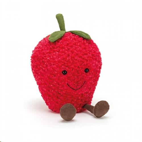Jellycat - Amuseable Strawberry