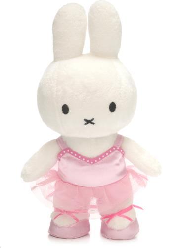Nijntje - Miffy - Ballerina - 24 cm - 9.5