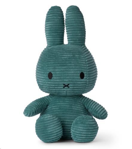 Nijntje - Miffy - Corduroy Green - 33 cm - 13