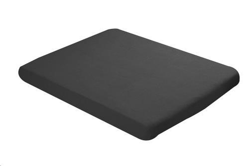 Babybest - Hoeslaken Jersey Zwart - 60x120
